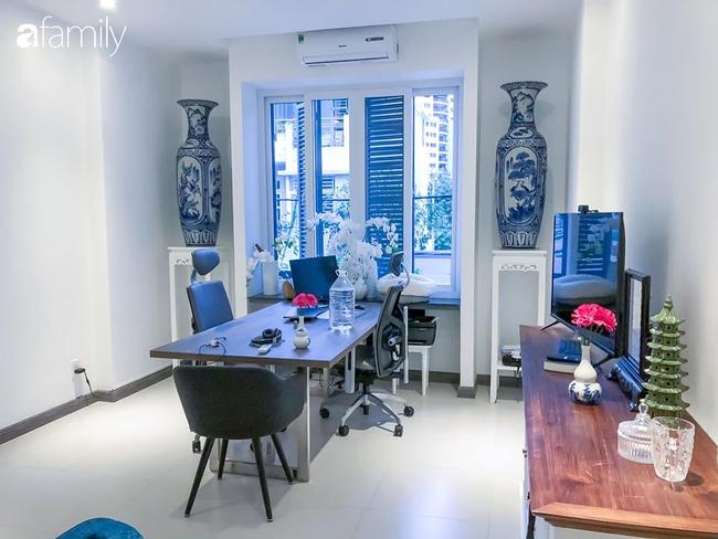 Giữa Sài Gòn náo nhiệt, vẫn có căn nhà ống 20m2 với 4 tầng lầu cực chill và không gian xanh mát chỉ với 20 triệu mua cây xanh - Ảnh 10.
