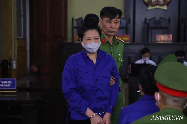 Xét xử gian lận điểm thi ở Sơn La: Lãnh đạo phòng giáo dục nhận 1 tỉ đồng của thượng tá công an để nâng điểm - Ảnh 3.