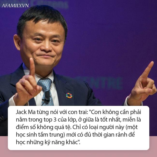 Khổ như con trai tỷ phú Jack Ma: Bị bố mẹ bỏ bê, đến khi nghiện game nặng mới được bố ra tay dạy dỗ phen nhớ đời như này - Ảnh 5.