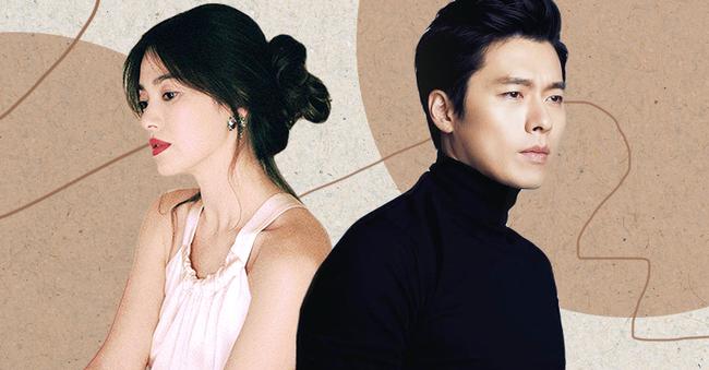 """Những lý do cho thấy thông tin Song Hye Kyo - Hyun Bin tái hợp chỉ là chuyện hoàn toàn không có khả năng, rốt cuộc cũng chỉ là """"người cũ từng thương"""" mà thôi - Ảnh 1."""
