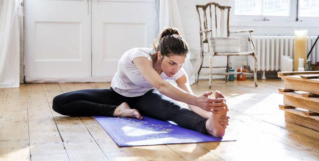 Sau khi tập thể dục, bạn mà làm 6 điều tệ hại này thì công sức hóa vô nghĩa, body mãi không thon gọn nổi - Ảnh 1.