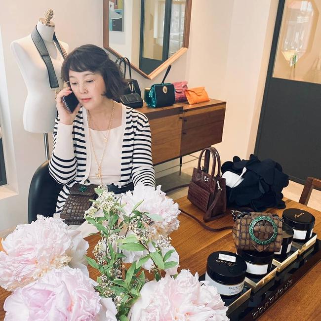"""Mỹ nhân """"Mối tình đầu"""" Lee Seung Yeon: Nàng Á hậu từng làm điên đảo cả Châu Á cuối cùng ngậm đắng nuốt cay vì scandal chấn động, quỳ gối cầu xin cũng không được tha thứ  - Ảnh 10."""