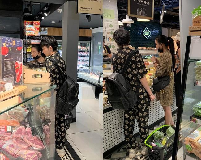 """Giữa ồn ào lời qua tiếng lại với Chi Pu, Gil Lê thảnh thơi đi mua sắm cùng """"người yêu tin đồn"""" Hoàng Thùy Linh - Ảnh 5."""