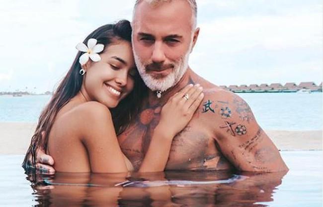 """Những cặp đôi """"Sugar Daddy"""" khiến người ta mê đắm: Dù """"có tuổi"""" nhưng chẳng ai già, lại còn sở hữu gia tài vài trăm triệu đô, hàng triệu follow mạng xã hội - Ảnh 4."""