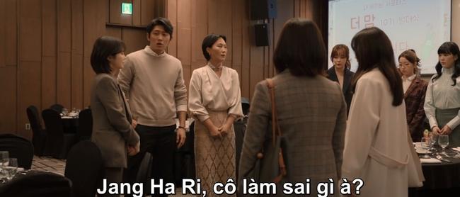 """""""Đại chiến kén rể"""": Bị sỉ nhục vì chuyện đi mua tinh trùng, Jang Nara được trai đẹp """"oan gia"""" đứng ra bảo vệ - Ảnh 5."""