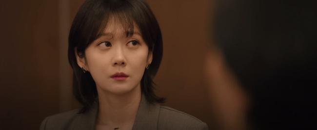 """""""Đại chiến kén rể"""": Bị sỉ nhục vì chuyện đi mua tinh trùng, Jang Nara được trai đẹp """"oan gia"""" đứng ra bảo vệ - Ảnh 6."""