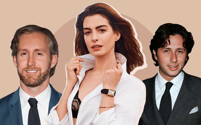"""""""Cựu công chúa Disney"""" Anne Hathaway và lịch sử tình trường đáng nể: Từng muối mặt phải trả lại trang sức đắt tiền vì bạn trai lừa đảo chiếm đoạt tiền của cựu Tổng thống Mỹ - Ảnh 1."""