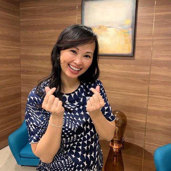 Nói thương hiệu cá nhân quyết định sự thăng tiến, Shark Linh hướng dẫn cách cải thiện yếu tố này chỉ với 3 câu hỏi - Ảnh 4.