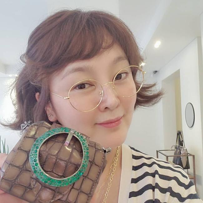 """Mỹ nhân """"Mối tình đầu"""" Lee Seung Yeon: Nàng Á hậu từng làm điên đảo cả Châu Á cuối cùng ngậm đắng nuốt cay vì scandal chấn động, quỳ gối cầu xin cũng không được tha thứ  - Ảnh 11."""