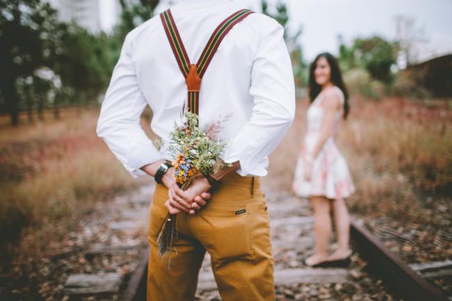 Đàn ông như thế nào nên lập gia đình?  - Ảnh 2.