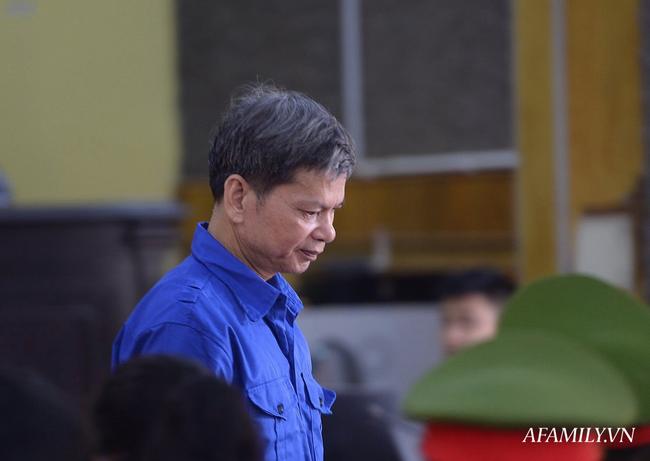 """Nguyên Phó trưởng phòng Khảo thí Sơn La và em vợ mong muốn được trả lại 1 tỷ đồng vì """"nộp sai"""" - Ảnh 2."""