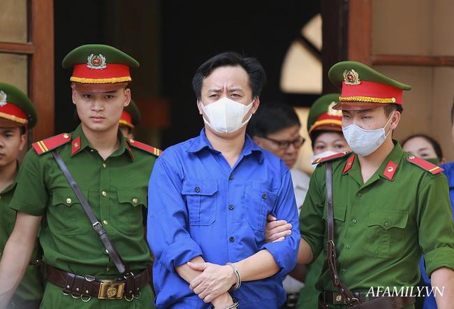 """Nguyên Phó trưởng phòng Khảo thí Sơn La và em vợ mong muốn được trả lại 1 tỷ đồng vì """"nộp sai"""" - Ảnh 5."""
