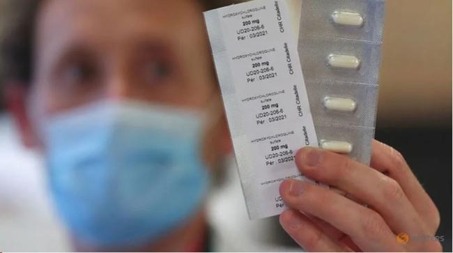 Cập nhật COVID-19: Thế giới có trên 5.1 triệu người mắc bệnh, nhân viên y tế Anh bắt đầu thử nghiệm thuốc chống COVID-19 - Ảnh 2.
