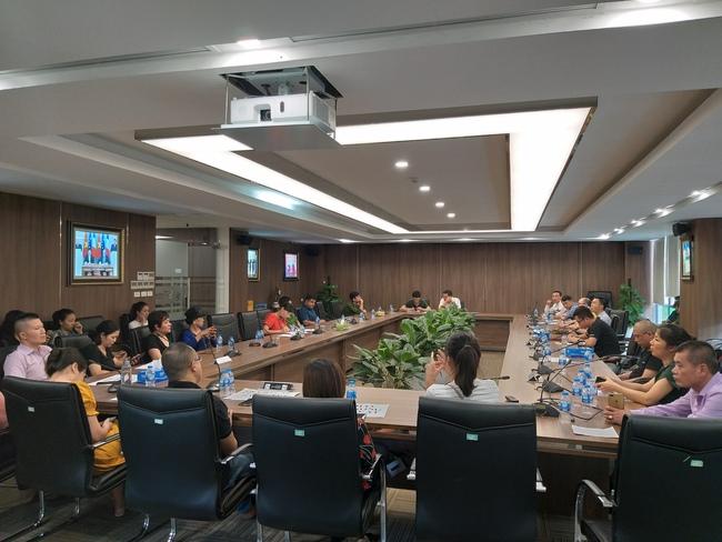 Hà Nội: Cư dân bức xúc đề nghị chủ đầu tư bàn giao quỹ bảo trì, thay tháng máy - Ảnh 4.