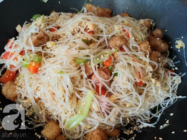 Mùng 1 thưởng thức món chay mới toanh từ Food Blogger Liên Ròm chia sẻ - Ảnh 6.