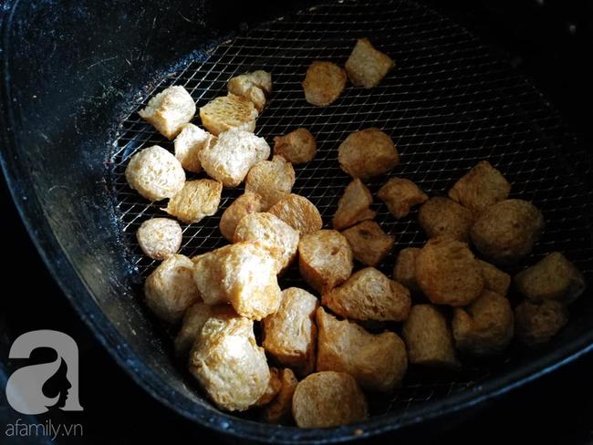 Mùng 1 thưởng thức món chay mới toanh từ Food Blogger Liên Ròm chia sẻ - Ảnh 2.