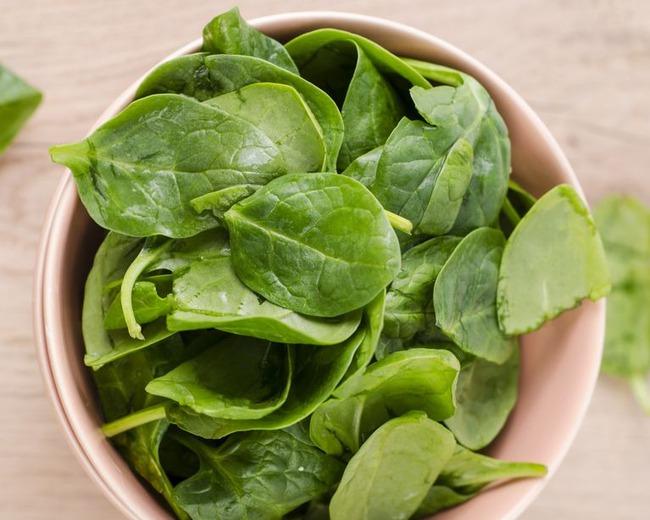 Tổng hợp 11 loại thực phẩm giàu chất chống oxy hóa giúp chống viêm trong mùa hè - Ảnh 1.