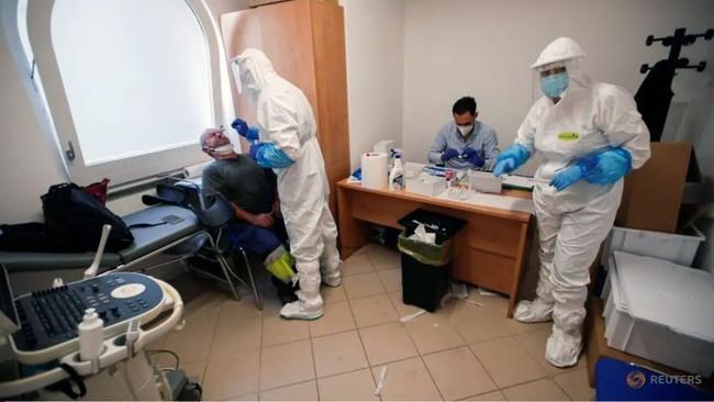 Cập nhật dịch COVID-19: Hơn 5,2 triệu người trên thế giới mắc bệnh, Nam Mỹ trở thành tâm dịch mới, Mỹ lên kế hoạch thử nghiệm lớn với vắc-xin COVID-19  - Ảnh 3.