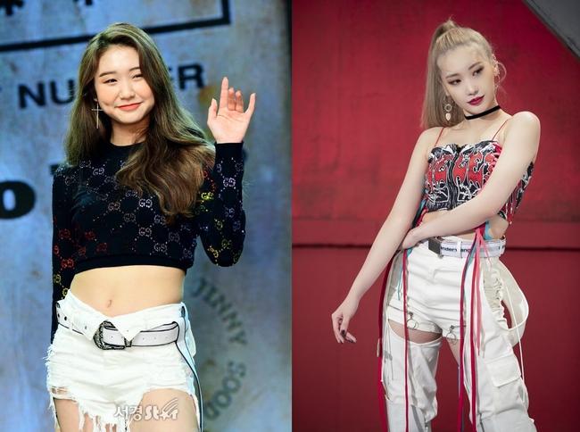 Rò rỉ bằng chứng nhóm nữ Kpop mới từng hỗn xược với Jennie (BLACKPINK) trong quá khứ? - Ảnh 2.