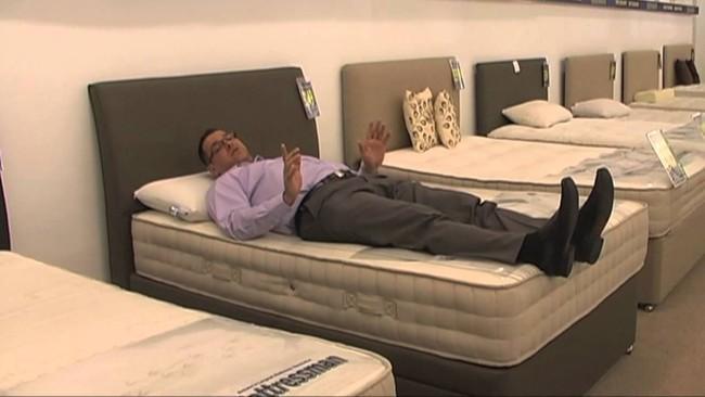 Được trả vài trăm triệu chỉ để... ngủ, công việc gì mà lại đơn giản lương cao ngất ngưởng đến thế? - Ảnh 3.