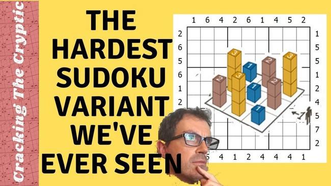 Anh chàng bỏ việc ngân hàng để làm vlog giải đố Sudoku và câu chuyện đằng sau khiến chị em giật mình tự hỏi đam mê thực sự của bản thân là gì - Ảnh 2.