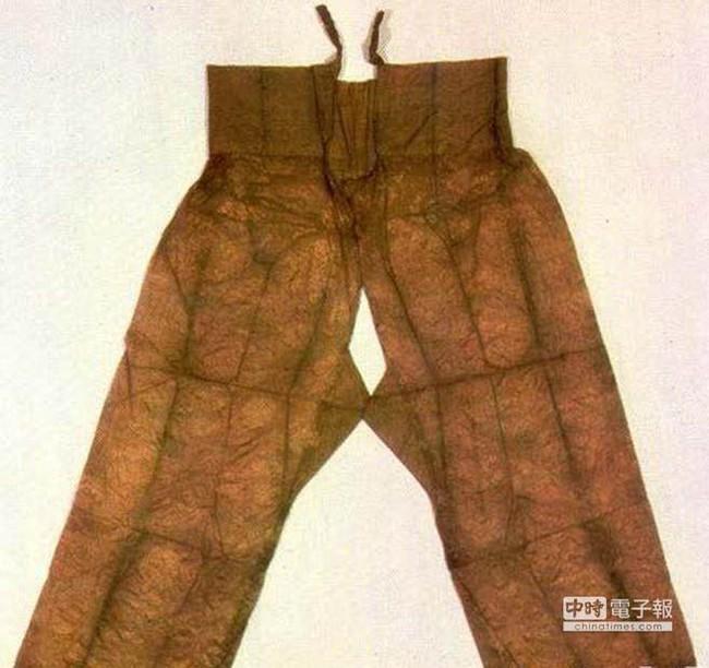 Trang phục ngày hè thời cổ đại: Có nhiều loại quần áo mà người xưa can đảm mặc vào hơn con cháu thời hiện đại - Ảnh 1.