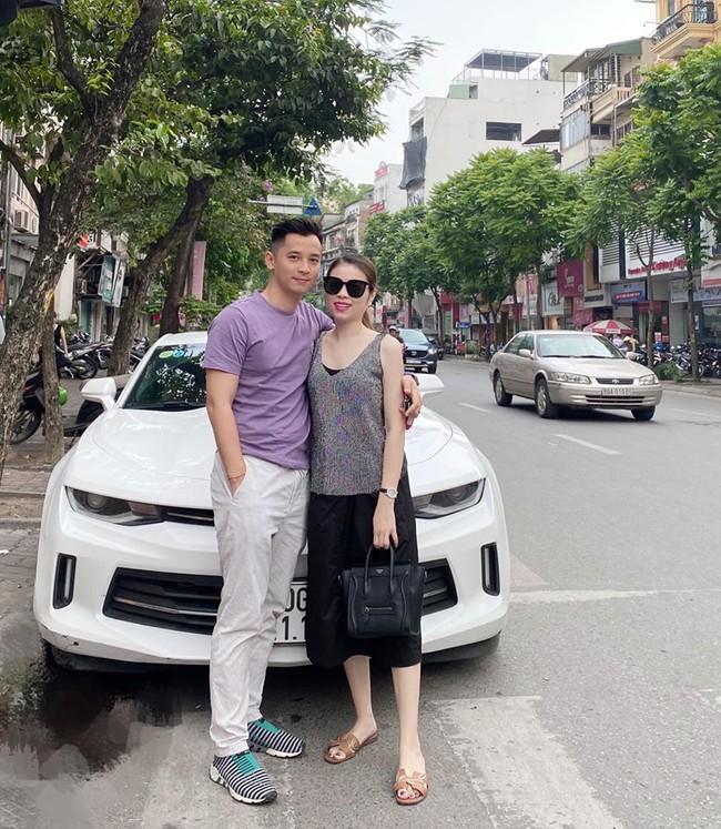 Cuối tuần của các hot mom: Bà mẹ 4 con Trang Moon khoe ảnh hồi bé tí xíu, Meo Meo sang chảnh đi du lịch cùng chồng - Ảnh 6.