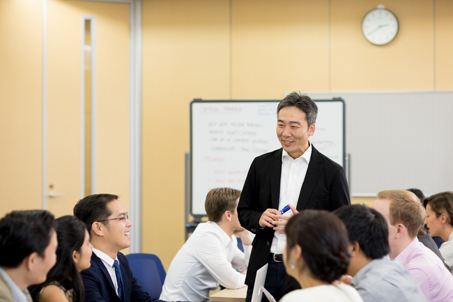 Nắm trọn triết lý công sở trong tay với 5 bài học người sếp để lại cho nhân viên trước khi nghỉ hưu - Ảnh 6.