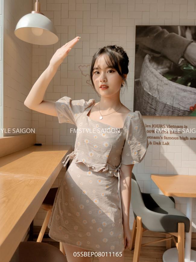 Nâng cấp tủ quần áo với brand đồ xinh giá siêu hạt dẻ - Ảnh 4.