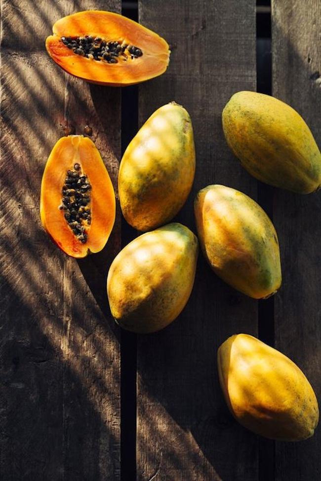 Đừng chỉ tập thể dục, chịu khó ăn 7 loại hoa quả mùa Hè sau thì bạn sẽ gầy đi thần tốc - Ảnh 6.