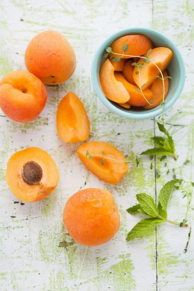 Đừng chỉ tập thể dục, chịu khó ăn 7 loại hoa quả mùa Hè sau thì bạn sẽ gầy đi thần tốc - Ảnh 7.