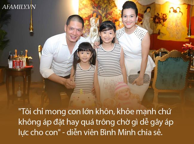 Con gái rủ chơi chung nhưng bà xã siêu mẫu Bình Minh lắc đầu nguầy nguậy, lý do khiến Khánh Thi cũng xuýt xoa - Ảnh 4.