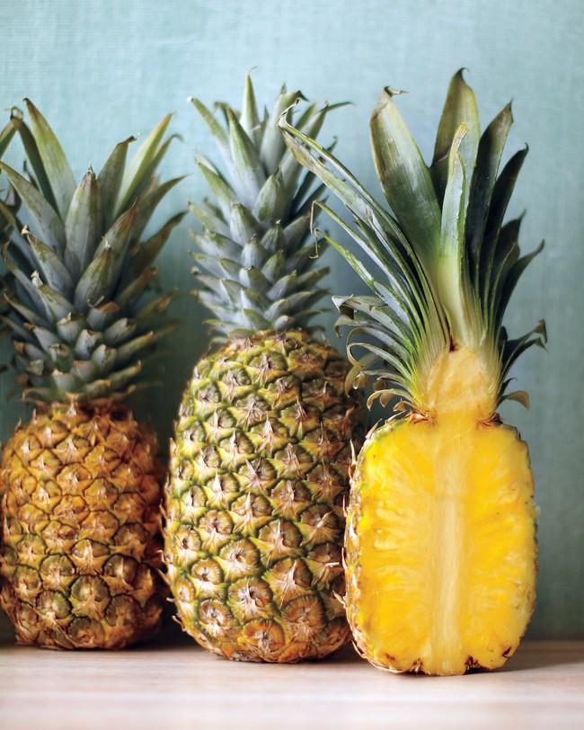 Đừng chỉ tập thể dục, chịu khó ăn 7 loại hoa quả mùa Hè sau thì bạn sẽ gầy đi thần tốc - Ảnh 3.