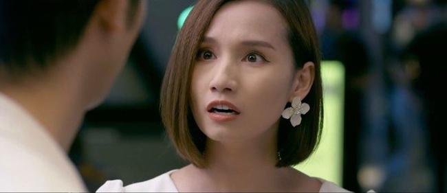 Tình yêu và tham vọng: Tuệ Lâm phát hiện Minh thật sự có tình ý với Linh, định cướp công tình địch nào ngờ nhận cái kết đắng - Ảnh 5.