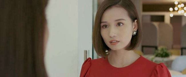 Tình yêu và tham vọng: Tuệ Lâm phát hiện Minh thật sự có tình ý với Linh, định cướp công tình địch nào ngờ nhận cái kết đắng - Ảnh 2.
