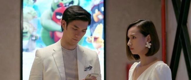Tình yêu và tham vọng: Tuệ Lâm phát hiện Minh thật sự có tình ý với Linh, định cướp công tình địch nào ngờ nhận cái kết đắng - Ảnh 4.