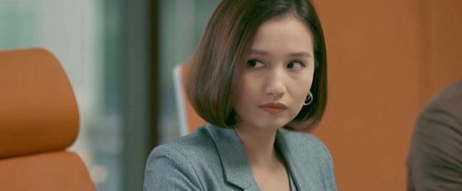 Tình yêu và tham vọng: Tuệ Lâm phát hiện Minh thật sự có tình ý với Linh, định cướp công tình địch nào ngờ nhận cái kết đắng - Ảnh 8.