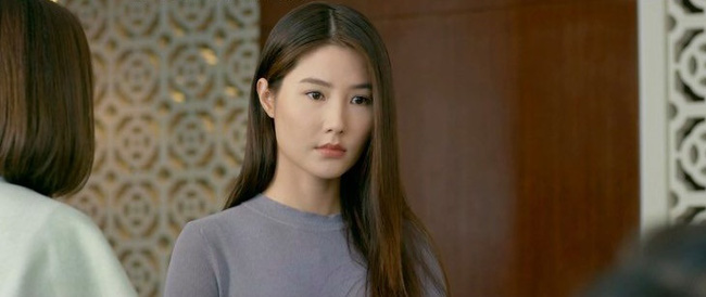 Tình yêu và tham vọng: Tuệ Lâm phát hiện Minh thật sự có tình ý với Linh, định cướp công tình địch nào ngờ nhận cái kết đắng - Ảnh 6.