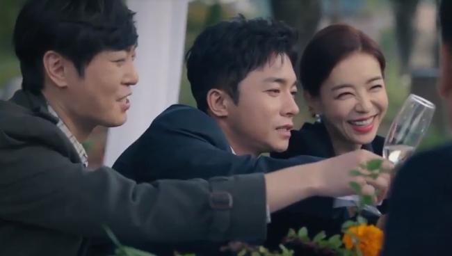 """Kim Hee Ae lần đầu nói về sự thành công của """"Thế giới hôn nhân"""": """"Phim tôi đóng không thể thua bản gốc"""" - Ảnh 6."""