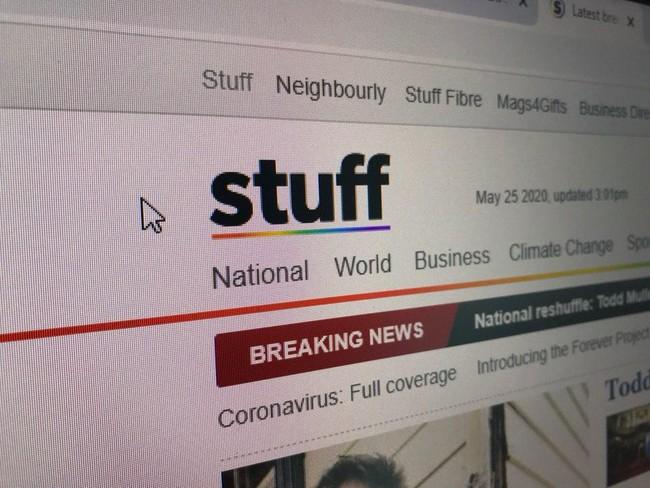 """Gặp khó vì Covid-19, công ty truyền thông lớn nhất New Zealand phải """"bán mình"""" với giá 23.000 đồng - Ảnh 1."""