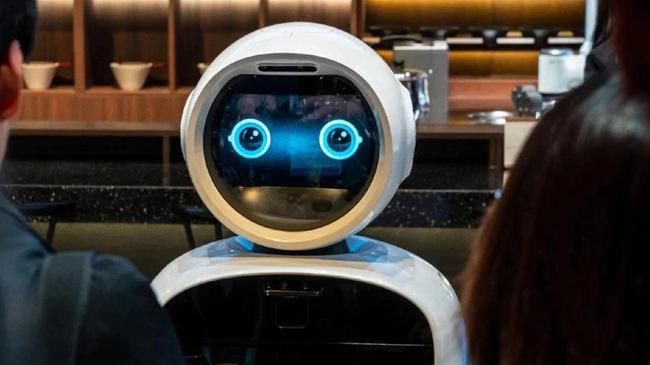 Mục sở thị dàn robot hiện đại thay thế con người làm việc tại các quán xá ở Hàn Quốc, liệu chúng ta trong tương lai sẽ thất nghiệp? - Ảnh 5.