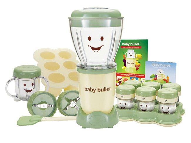 7 món đồ nhiều bố mẹ đổ xô mua nhưng thực sự không hề cần thiết cho bé trong năm đầu đời - Ảnh 3.