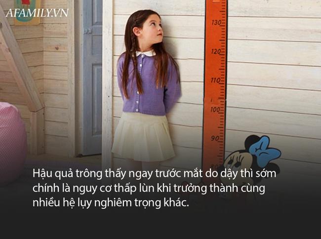 Mẫu nhí đình đám 9 tuổi bị dừng phát triển chiều cao và lời cảnh báo dậy thì sớm do lạm dụng mỹ phẩm - Ảnh 5.