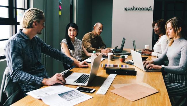 Cho rằng thành công không dành cho người thiếu kỹ năng làm việc nhóm, Shark Liên còn chỉ ra 4 giai đoạn teamwork vô cùng quan trọng - Ảnh 3.