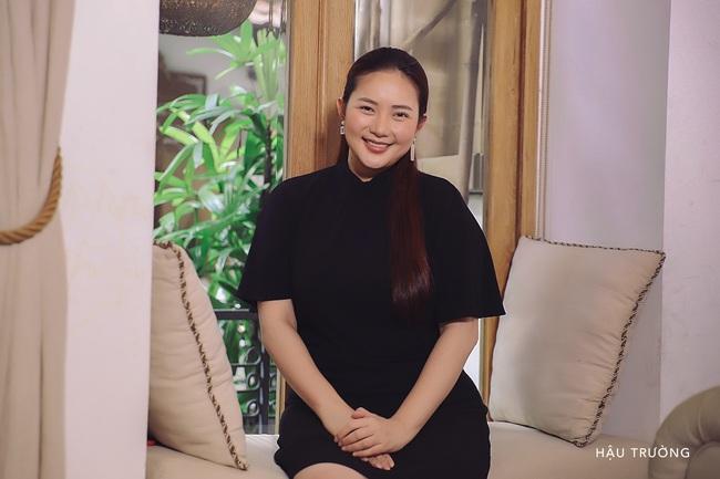 Phan Như Thảo tiết lộ lý do không đi chơi với Vũ Khắc Tiệp sau khi lấy đại gia có tài sản hàng trăm tỷ - Ảnh 3.