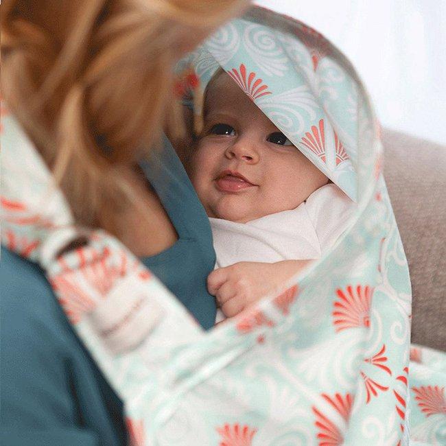 Hiệp hội Nhi Khoa Nhật Bản cảnh báo không mang khẩu trang cho trẻ em dưới 2 tuổi vì nó làm tăng nguy cơ nghẹt thở  - Ảnh 3.