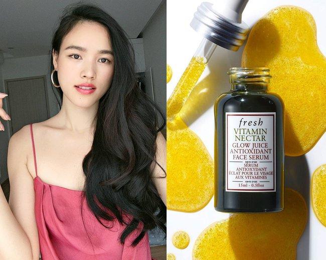 5 lọ serum được các mỹ nhân Việt tin dùng: Toàn siêu phẩm đáng đồng tiền bát gạo, giúp chống lão hóa và dưỡng da đẹp chưa từng thấy - Ảnh 2.