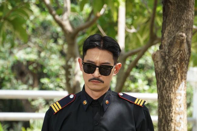 """Huy Khánh - Ngọc Lan - Anh Tài bất ngờ tiết lộ kịch bản """"Luật trời"""" phần 2 - Ảnh 2."""