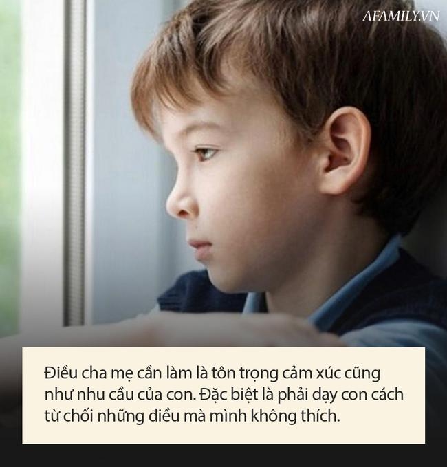 Đừng hỏi sao con luôn tự ti nhút nhát nếu cha mẹ vẫn mắc phải những lỗi dạy con cơ bản mà phổ biến này - Ảnh 2.