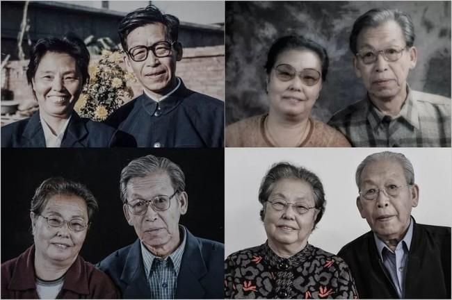 Bức ảnh khiến hàng tỷ người rơi lệ: Từ anh em trở thành vợ chồng, nụ hôn của mẹ già và sự hồi phục kỳ diệu của người cha đang nguy kịch - Ảnh 7.